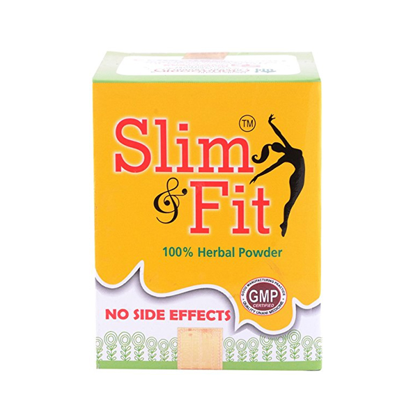 Slim & Fit Herbal Powder (imc)